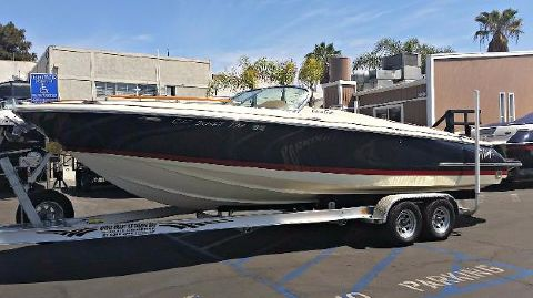 2013 Chris-Craft Corsair 25 2013 Chris Craft 25 Corsair