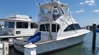 1999 Ocean Yachts 45' SUPER SPORT