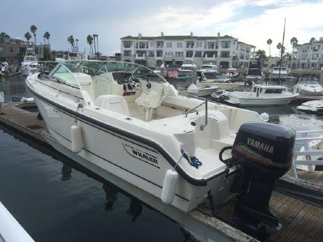 2000 Boston Whaler Ventura