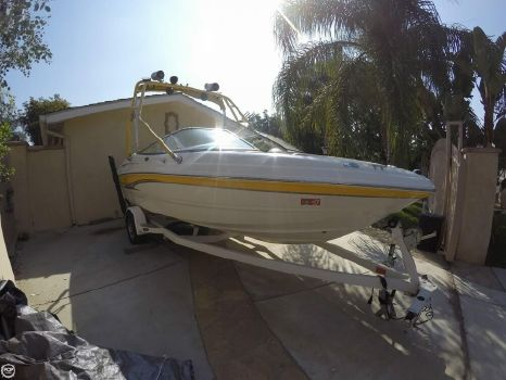 2003 Chaparral 183 SS STD 2003 Chaparral 183 SS STD for sale in Northridge, CA
