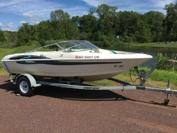Craigslist Pa Poconos >> Larson   New and Used Boats for Sale in Pennsylvania