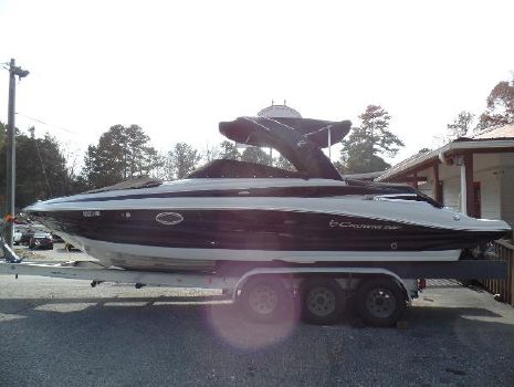 2012 Crownline(SOLD) 285 SS