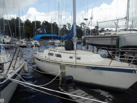 1979 O Day O'day 30 1979 O'day 30 for sale in Green Cove Springs, FL