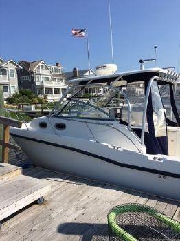 2006 Boston Whaler 305 Conquest w GENNY/CLEAN