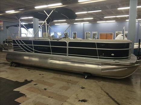2016 South Bay 522CR 3.0