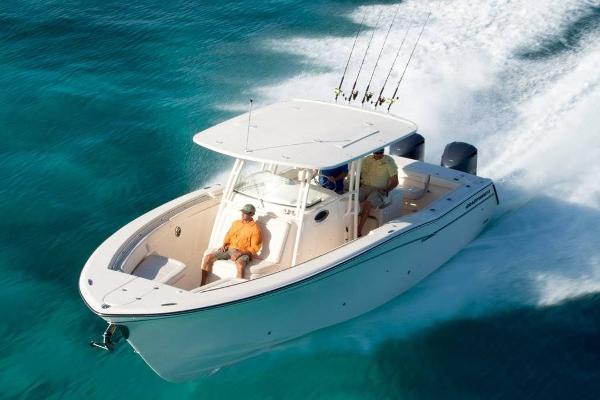 New 2019 Grady White Canyon 336 Pensacola Fl 32502