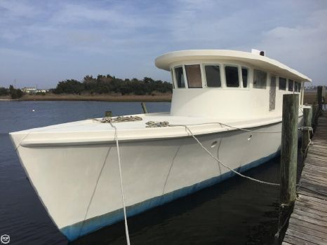1942 Wheeler 83 Footer 1942 Wheeler 83 Footer for sale in Beaufort, NC