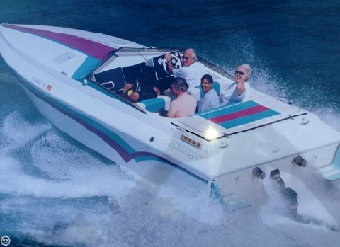 1994 Challenger Boats V-24 1994 Challenger V-24 for sale in Sarasota, FL