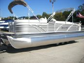 2015 Aqua Patio 240 OB Elite