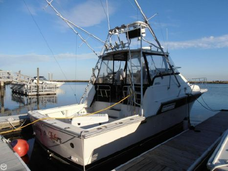 1984 Luhrs Express 34 1984 Luhrs Express 34 for sale in Island Park, NY