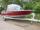 2016 RH Boats 180 SH