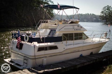 1985 Sea Ray 360 Aft Cabin 1985 Sea Ray 360 Aft Cabin for sale in Adger, AL