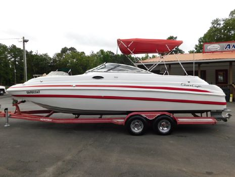 1999 CHRIS - CRAFT 260 SD