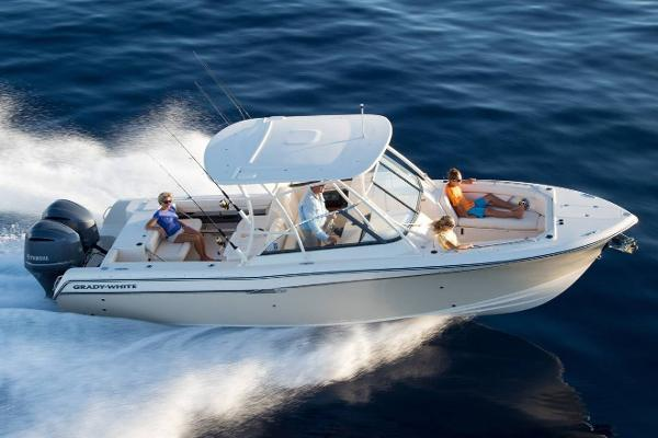 Grady White | New and Used Boats for Sale in Florida