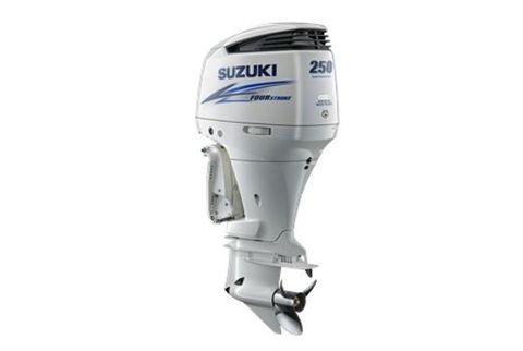 2016 Suzuki DF250APXW