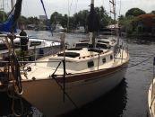 1979 Islander Yachts Freeport 36B