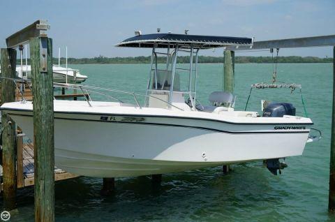 1997 Grady-White 209 Escape 1997 Grady-White 20 for sale in Madeira Beach, FL