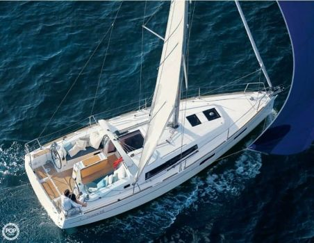 2016 Beneteau 35 Oceanis WE - lifting keel 2016 Beneteau 35 Oceanis WE - lifting keel for sale in New Orleans, LA