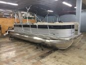 2015 South Bay 500 Series 522 RS