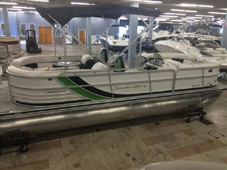 2015 South Bay 522 Super Sport Series 522 RS Super ...