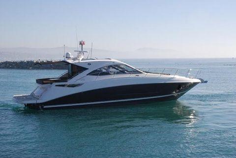 2015 Sea Ray Sport 510 Sundancer