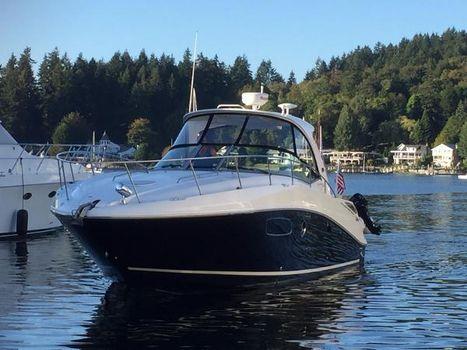 2009 Sea Ray 350 Sundancer