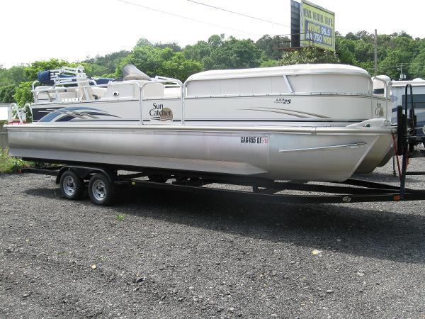 2007 G3 LX325C