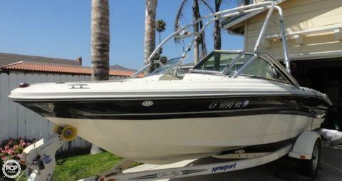 2005 Sea Ray 185 Sport 2005 Sea Ray 185 Sport for sale in Ventura, CA