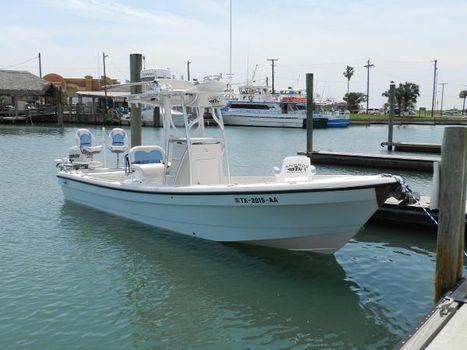 2013 Andros Boatworks Tarpon 26