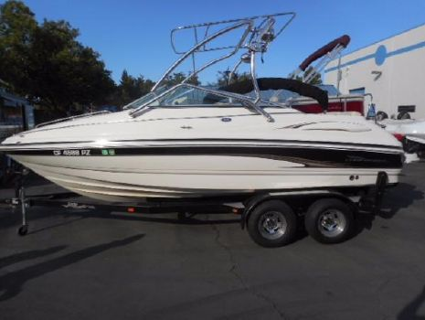 2003 Chaparral 215 SS