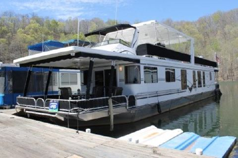 2007 Lakeview Yachts Widebody