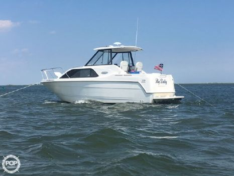 2001 Bayliner Cierra Classic 2452 2001 Bayliner Cierra Classic 2452 for sale in Seaford, NY