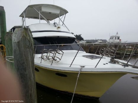 1987 Bluewater 54 1987 Bluewater 54 for sale in Gautier, MS