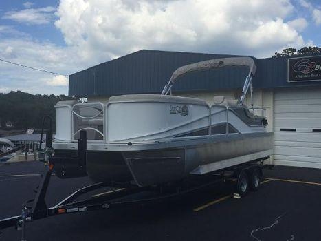 2017 G3 Boats V322SS