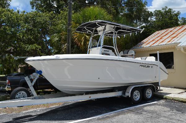 2016 century 2200 cc 22 foot 2016 century motor boat in for Century motors of south florida