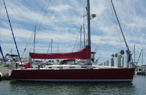2006 Beneteau First 44.7