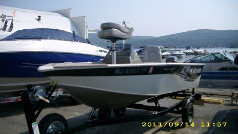 2007 Monark FS 1401 DLX