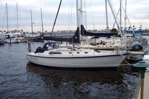 1987 O Day At dock