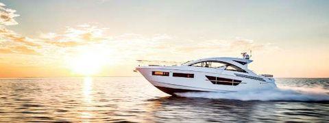 2016 Cruisers Yachts 60 Cantius