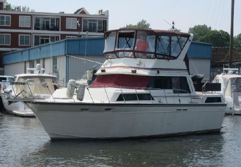 1988 Marinette Other ON THE WATER
