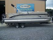 2014 Avalon 23 ft. LS Cruise