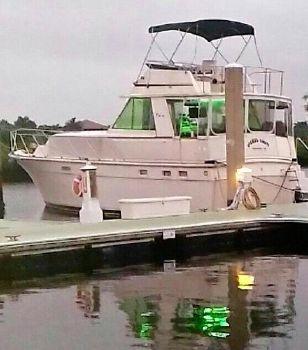 1986 Egg Harbor Motoryacht