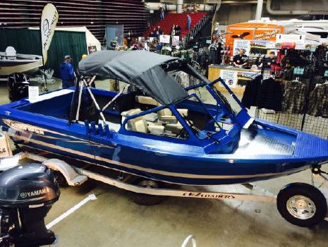 2015 KingFisher 2025 Discovery