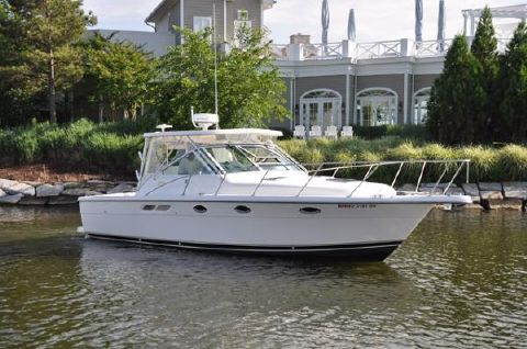 2004 Tiara 3100 Limited Edition Open