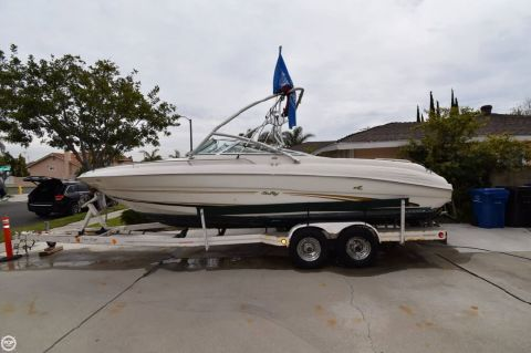 1999 Sea Ray 260 Signature 1999 Sea Ray 260 Signature for sale in Westminster, CA