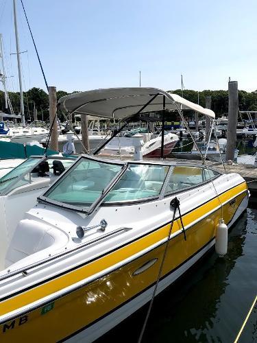 Used 2006 Formula 260 Br East Hampton Ny 11937 Boattrader Com