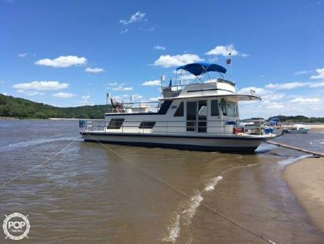 1986 Gibson 42 1986 Gibson 42 for sale in Portage Des Sioux, MO