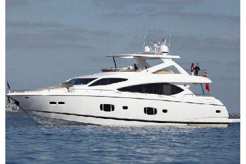 2010 Sunseeker 88 Yacht (JSS)