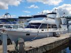 1984 PONDEROSA 42 Sundeck Trawler