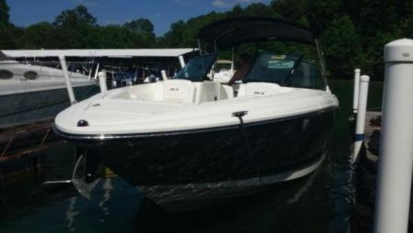 2008 sea ray 270 slx 27 foot 2008 sea ray motor boat in for Used boat motors for sale in sc